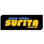 Logo da emissora Portal Surita Rádio Web