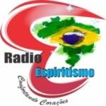 Logo da emissora Rádio Espiritismo