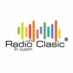 Logo da emissora Radio Clasic