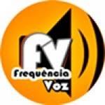 Logo da emissora Frequência Voz