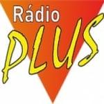 Logo da emissora Rádio Plus