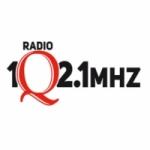 Logo da emissora Radio Q 102.1 FM