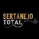 Logo da emissora Rádio Sertanejo Total