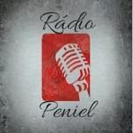 Logo da emissora Rádio Peniel