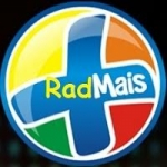 Logo da emissora Radmais Web