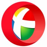 Logo da emissora Radmais Futura FM