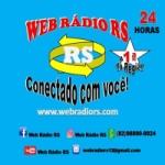 Logo da emissora Web Rádio RS