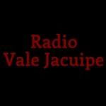 Logo da emissora Vale Jacuípe