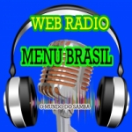 Logo da emissora Menu Brasil 1