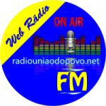 Logo da emissora Rádio União do Povo