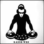 Logo da emissora Rádio WBS