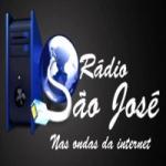 Logo da emissora Rádio São José