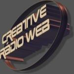 Logo da emissora Creative Rádio Web