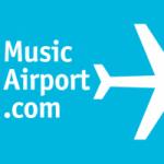 Logo da emissora MusicAirport.com