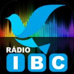 Logo da emissora Rádio IBC