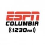 Logo da emissora WOIC 1230 AM