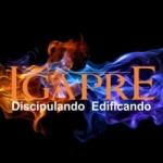 Logo da emissora Igapre Web Rádio