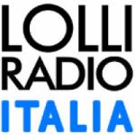 Logo da emissora Lolli Radio Italia
