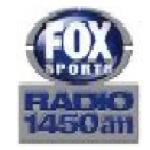 Logo da emissora WQNT 1450 AM