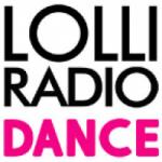 Logo da emissora Lolli Radio Dance