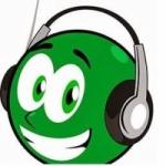 Logo da emissora Graça e Verdade
