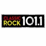 Logo da emissora WROQ 101 FM