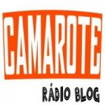 Logo da emissora Rádio Camarote