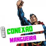 Logo da emissora Conexão Mangueira