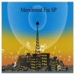 Logo da emissora Meridional FM SP