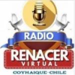 Logo da emissora Radio Renascer Virtual