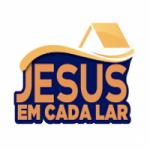 Logo da emissora Jesus em Cada Lar