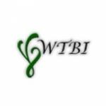 Logo da emissora WTBI 91.7 FM