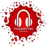 Logo da emissora Power Mix