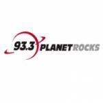 Logo da emissora WTPT 93.3 FM