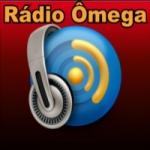 Logo da emissora Web Radio Ômega