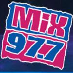 Logo da emissora WWXM 97.7 FM