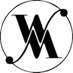 Logo da emissora Rádio Web Master