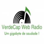 Logo da emissora Verdecap Web Rádio