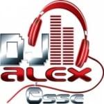 Logo da emissora DJ Alex Ésse