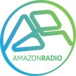 Logo da emissora Amazonradio