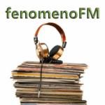 Logo da emissora Rádio Fenomeno