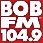 Logo da emissora WYNA 104.9 FM