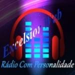 Logo da emissora Excelsior Web Pelotas
