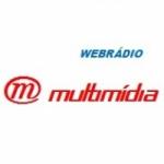 Logo da emissora Web Rádio Multimídia