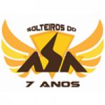 Logo da emissora Rádio Solteiros do Asa