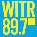 Logo da emissora WITR 89.7 FM