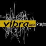 Logo da emissora Radio Vibra 91.0 FM
