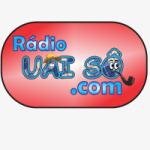 Logo da emissora Rádio Uai Sô