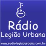 Logo da emissora Rádio Legião Urbana