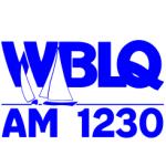 Logo da emissora WBLQ 96.7 FM
